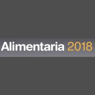 Alimentaria exhibition